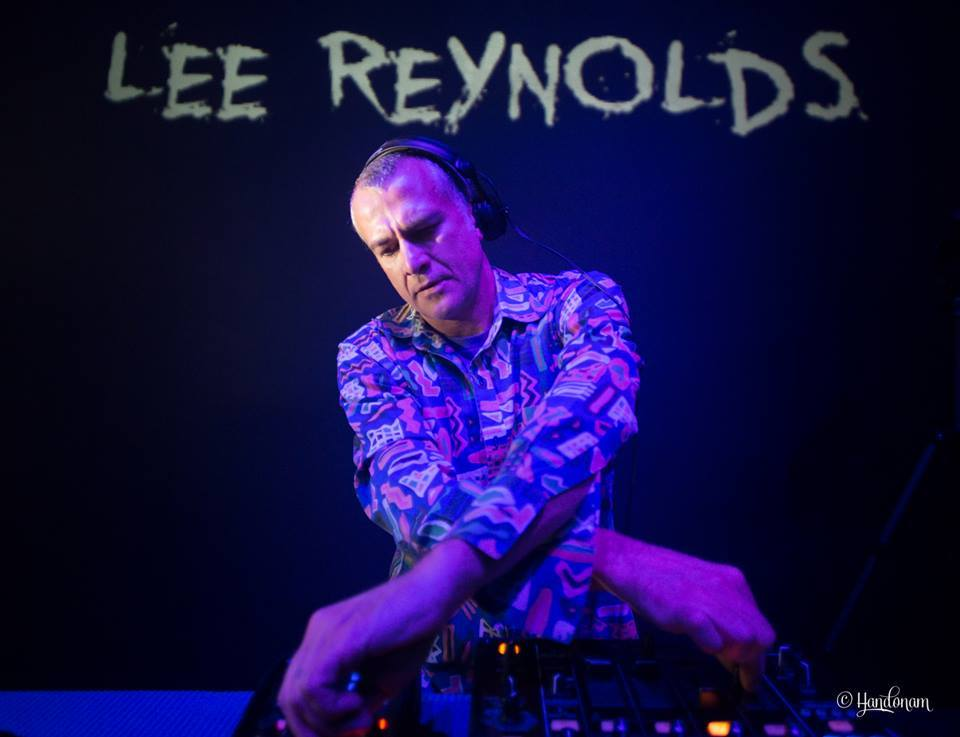 Lee Reynolds