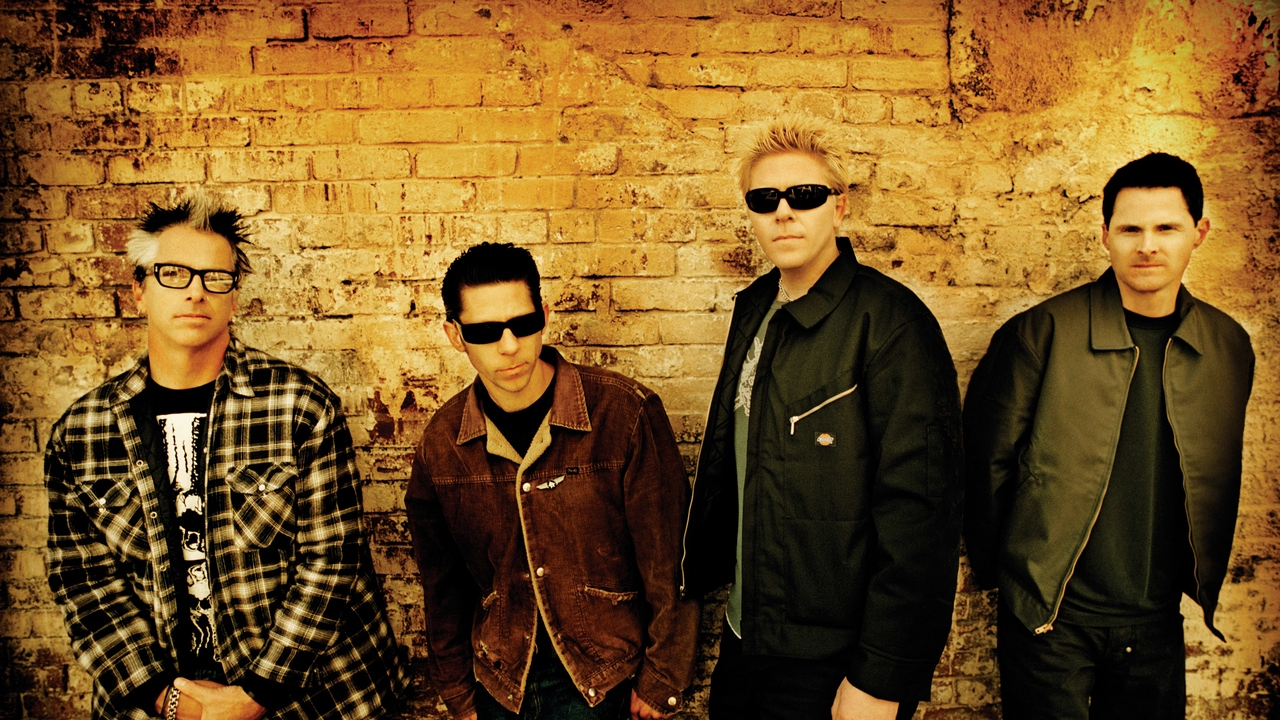 Best The Offspring Songs of All Time – Top 10 Tracks | Discotech