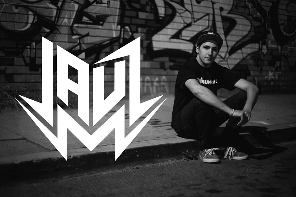 Jauz - Bite This Tour! at The Park Ultra Lounge - Sunday, Nov 11