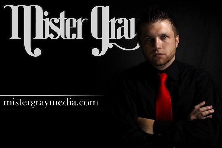 Mister Gray