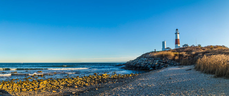 View of Hamptons