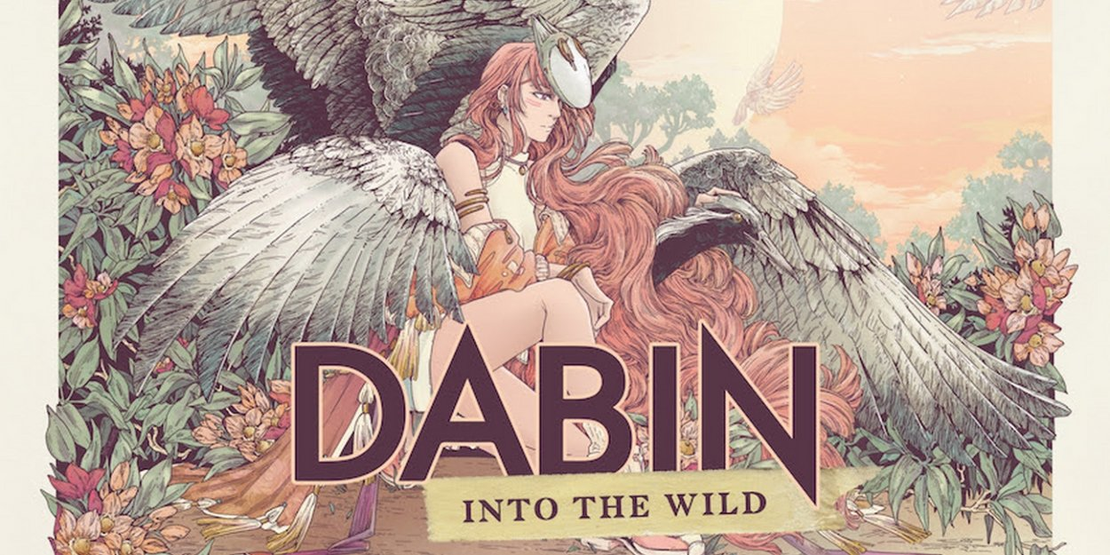 Dabin Into The Wild Tour Dates 2021 Calendar