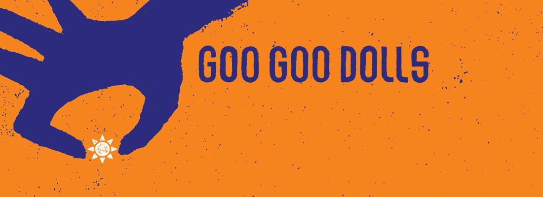 Goo Goo Dolls The Miracle Pill Summer Tour 2021 Calendar