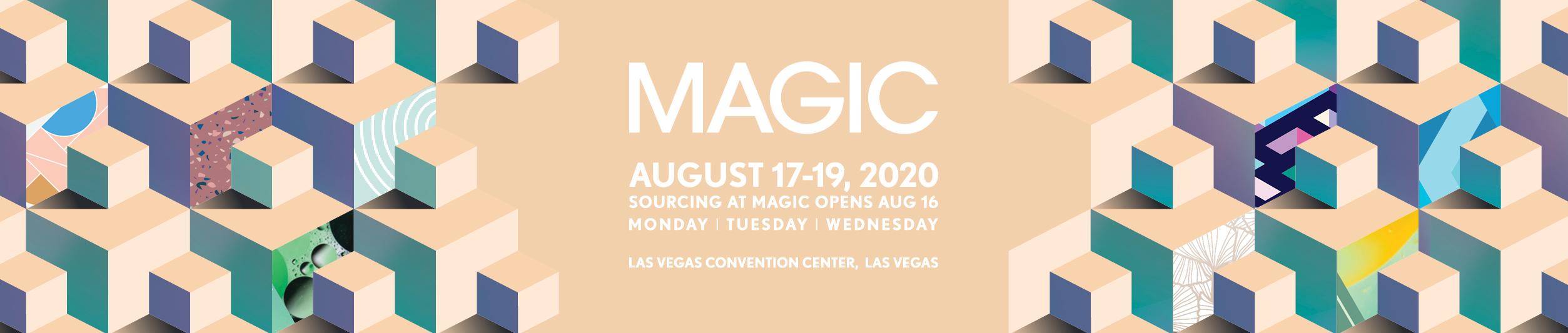 MAGIC Summer Edition Calendar