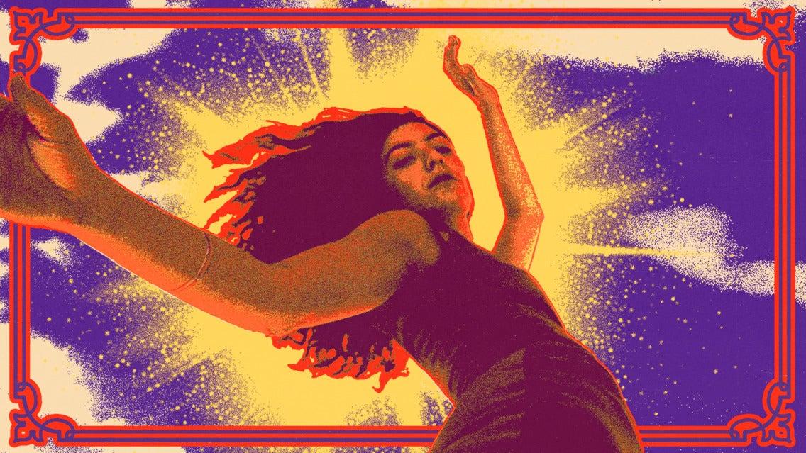Lorde Solar Power Tour Dates 2022 Calendar