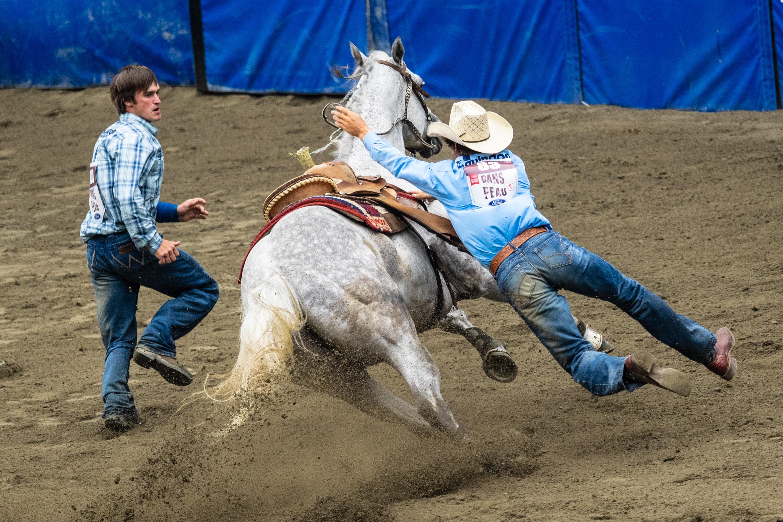 National Finals Rodeo Calendar