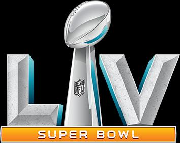 Superbowl LV Miami Calendar