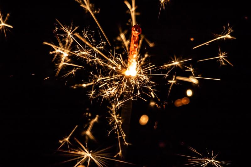 New Years Eve Calendar