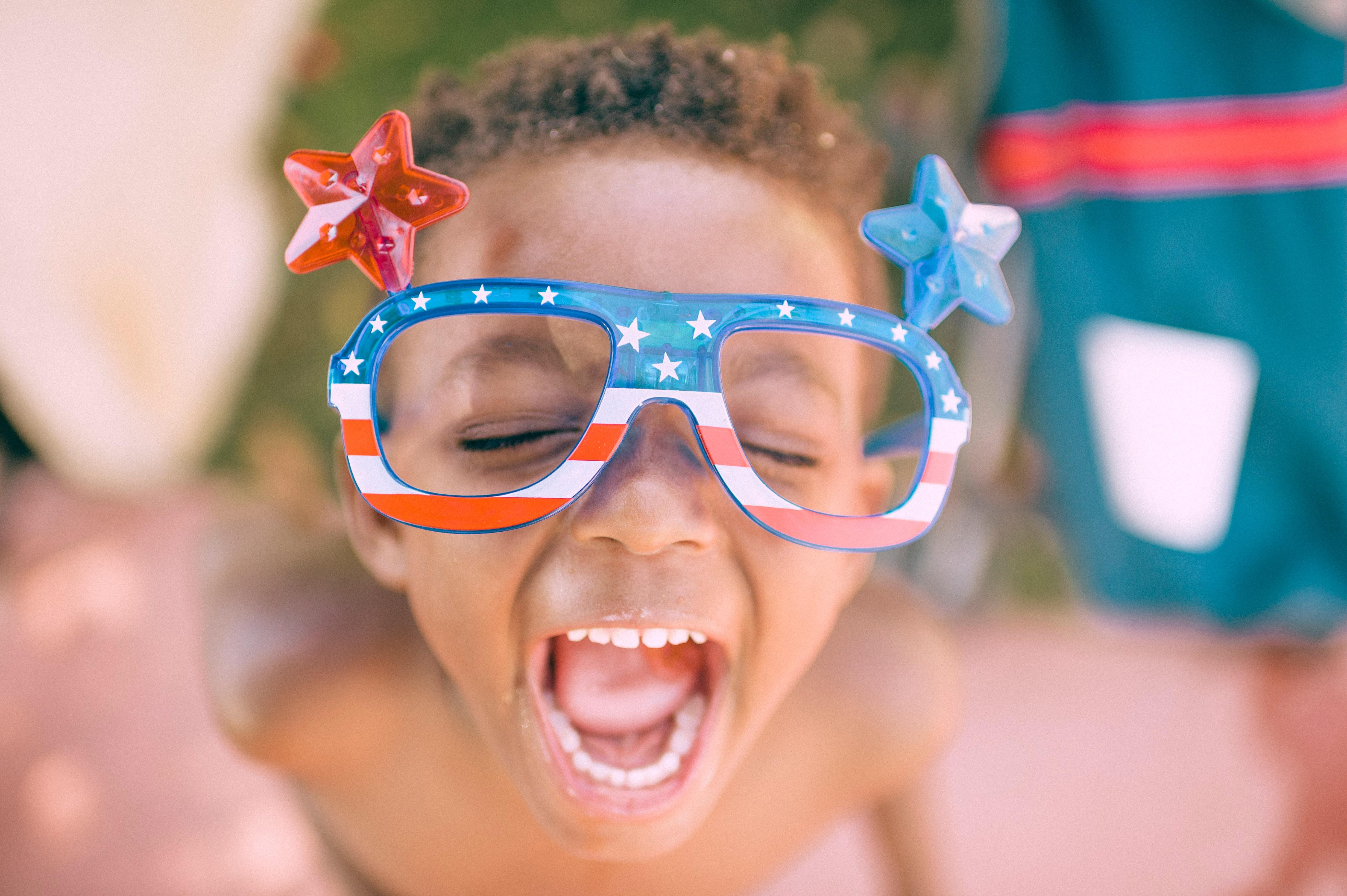 Independence Day Weekend Calendar
