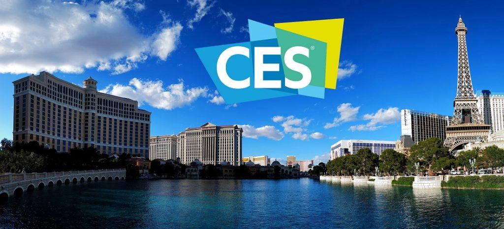 Consumer Electronics Show (CES) 2020 Calendar