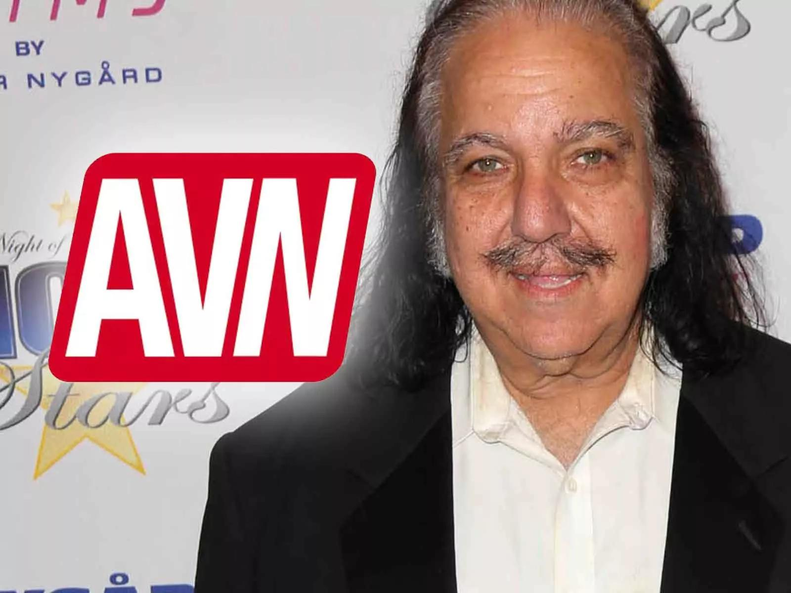 AVN Awards Calendar