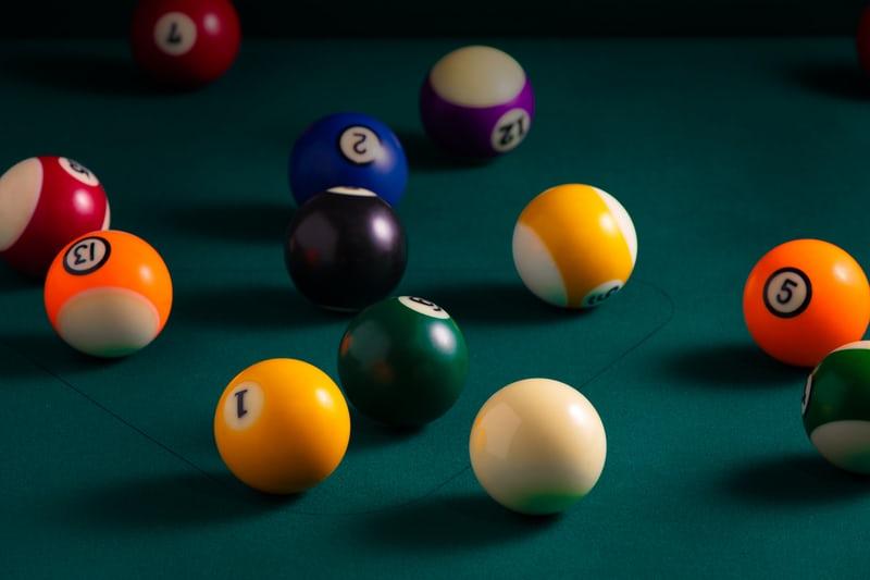 American Poolplayers Association World Championships Calendar