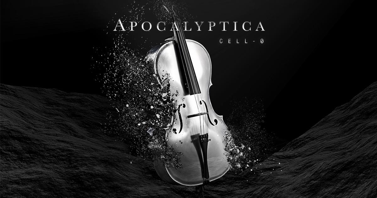 Apocalyptica Epic Apocalypse Cell-O Tour Dates Rescheduled for 2021 Calendar