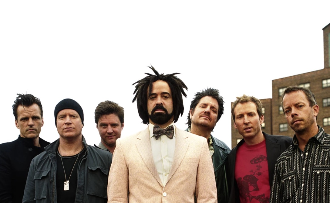 Counting Crows Better Miracle Tour Dates 2021 Calendar
