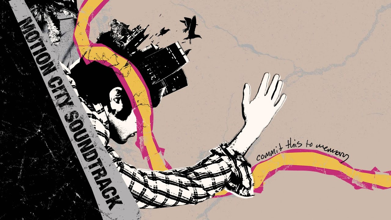 Motion City Soundtrack Commit This To Memory Anniversary Tour Calendar