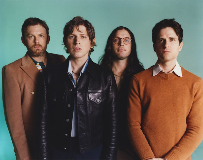 Kings of Leon When You See Yourself Tour Dates 2021 Calendar