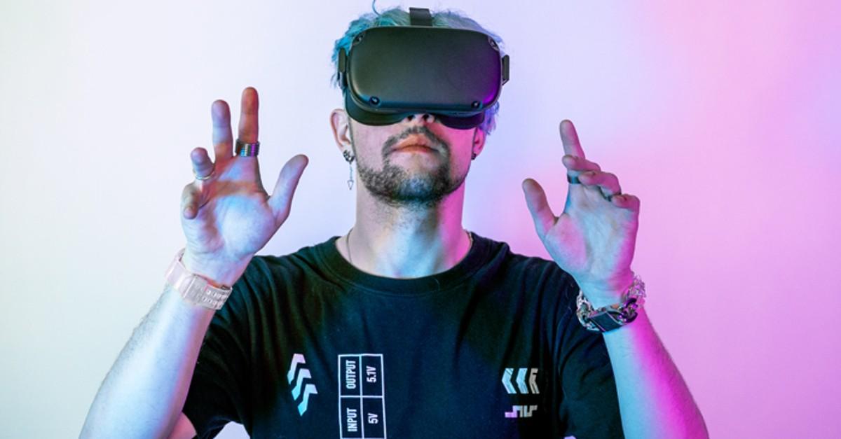 Virtual Riot Simulation Tour Dates 2021 Calendar