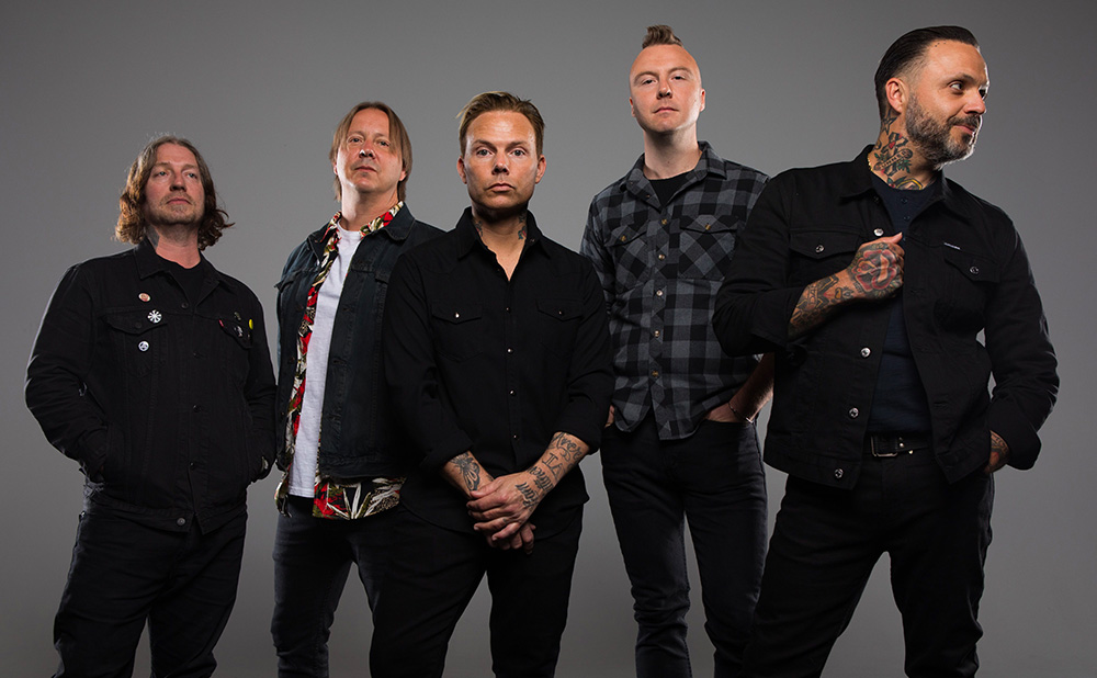 Blue October This Is What I Live For Tour Dates 2021 Calendar