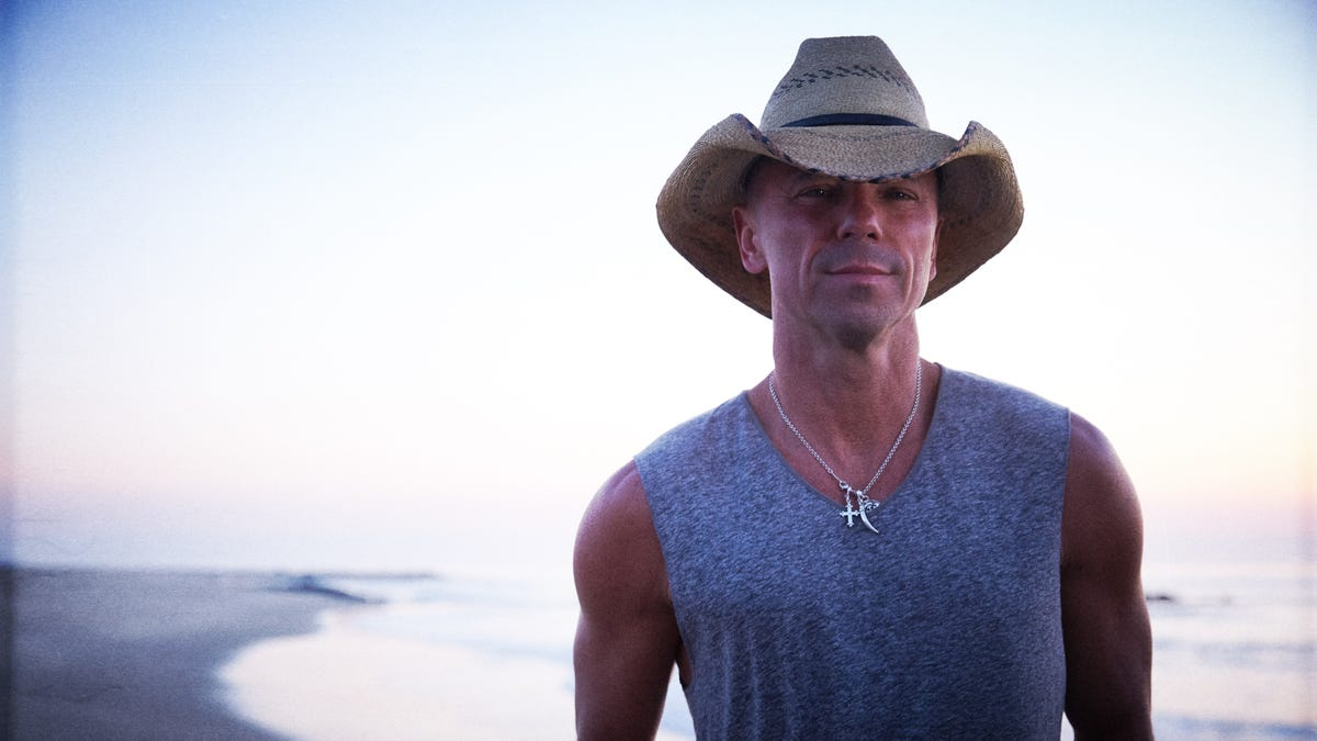 Kenny Chesney Here and Now Tour Dates 2022 Calendar