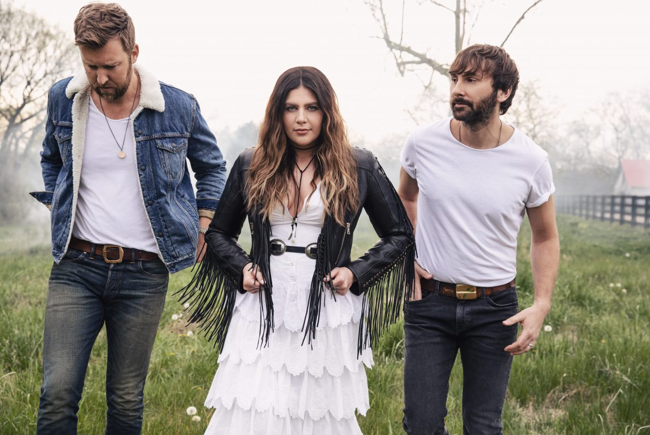 Lady A What A Song Can Do Tour Dates 2021 Calendar