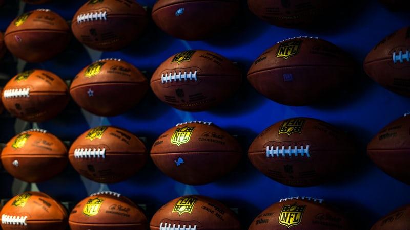 Super Bowl Weekend Calendar