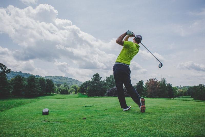 Golf Industry Show Calendar