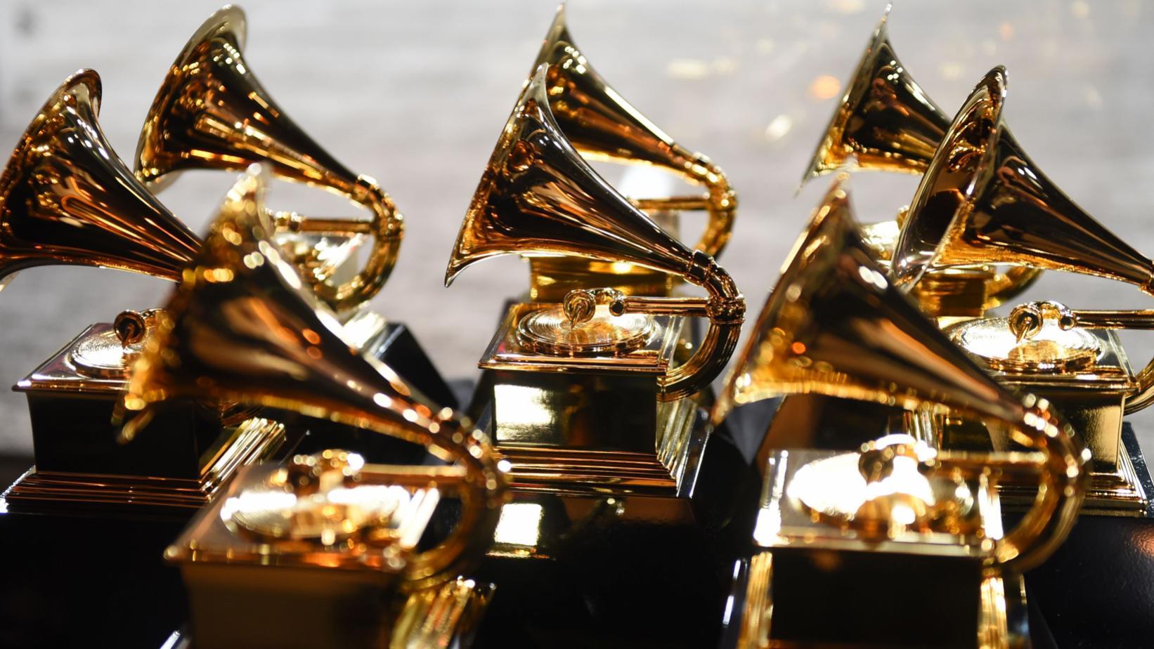 Grammys Weekend 2020 Calendar