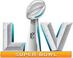 Superbowl LV Calendar