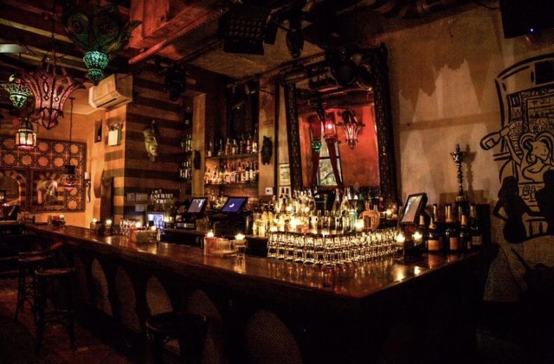 Saturday Night Hookah At Le Souk Saturday Feb 1