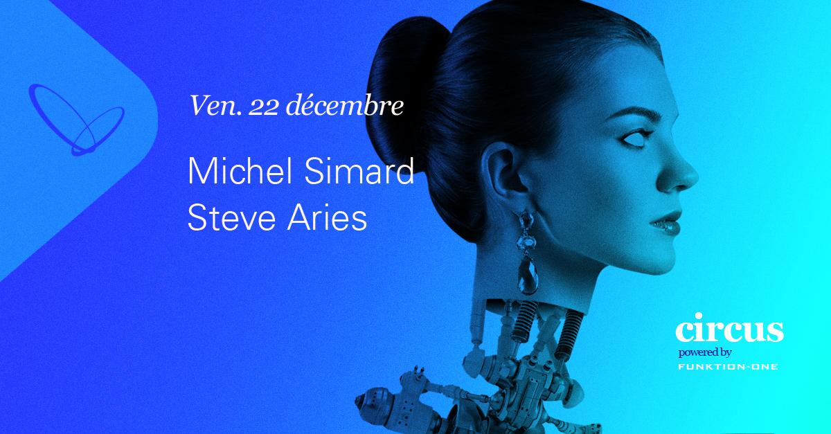 Steve simard