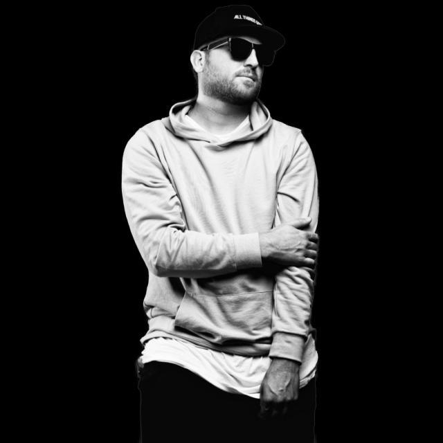 DJ Wellman