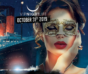 Halloween Boat Party 2020 Titanic Masquerade   Pier Pressure SF Halloween Party Cruise at