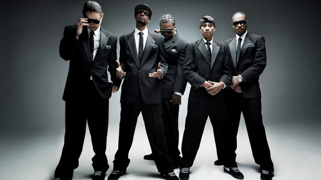 600a719d538 Bone Thugs-N-Harmony at House of Blues - Wednesday