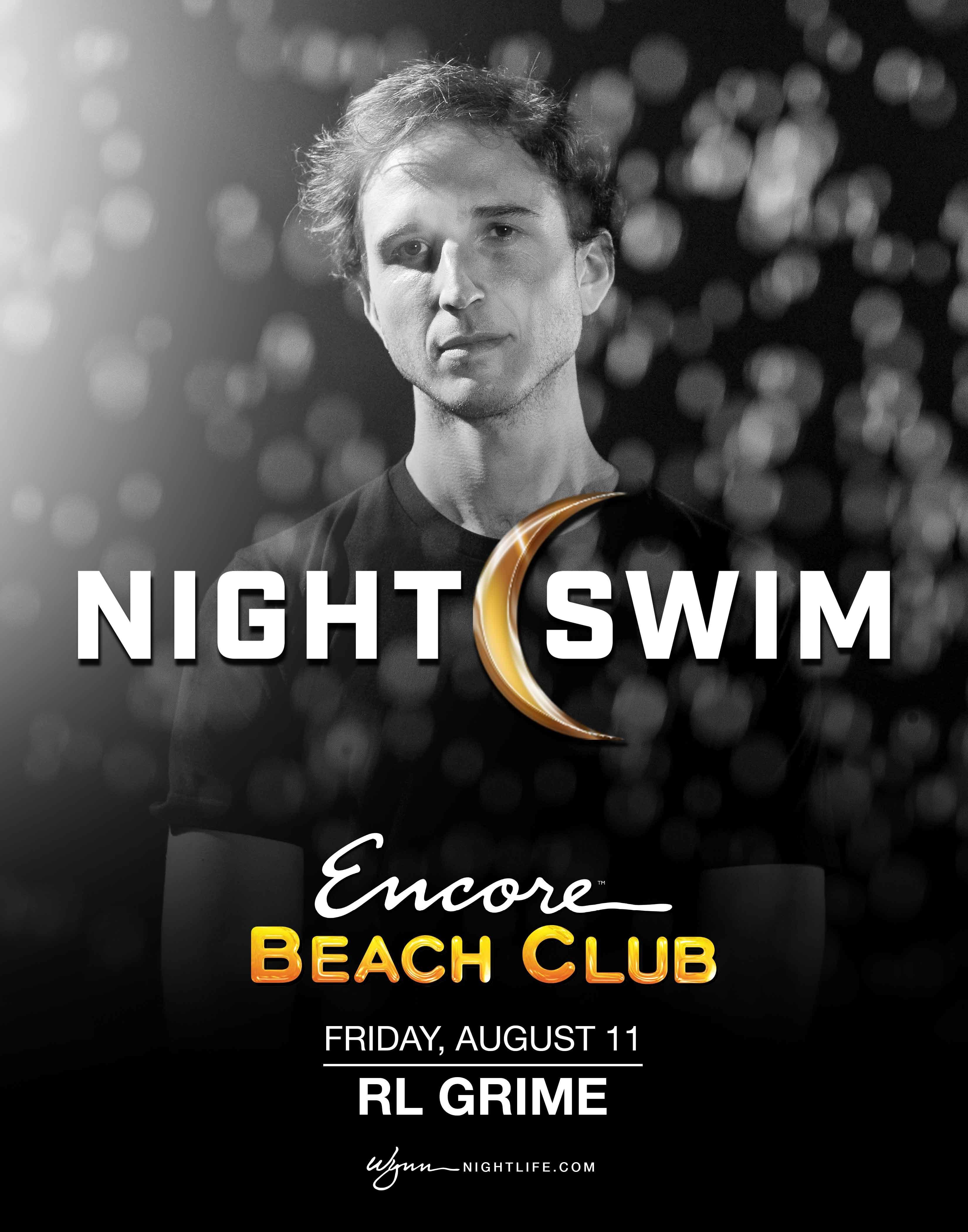 RL Grime - Nightswim at EBC at...