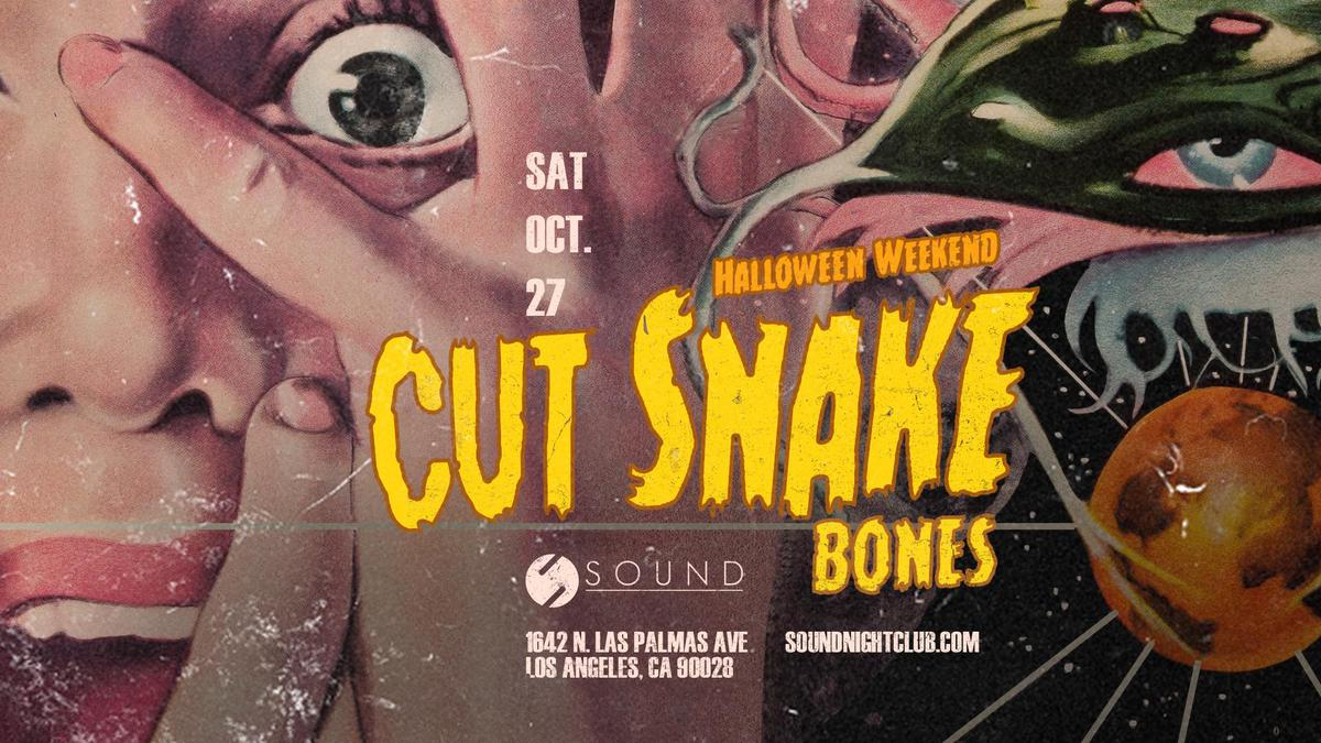 cut snake movie