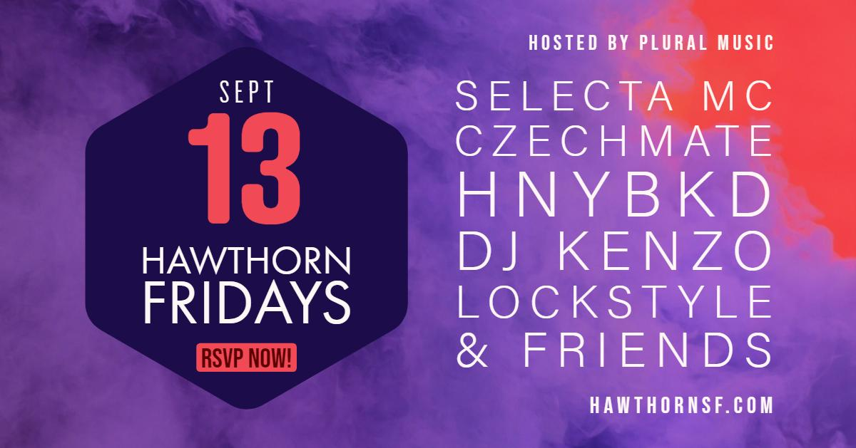 Hawthorn Guestlist - Discotech - The #1 Nightlife App