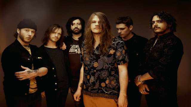 The Glorious Sons: A War On Everything Tour