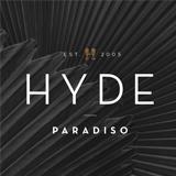 Hyde Paradiso logo