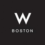 W Lounge at the W logo