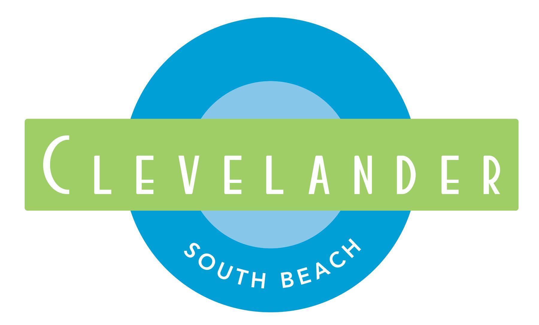 The Clevelander logo