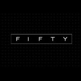 Fifty at Viceroy logo