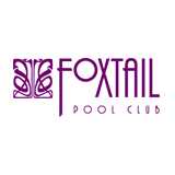 Foxtail Pool Club logo