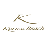 Karma Beach Club logo