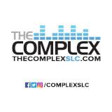 The Complex logo