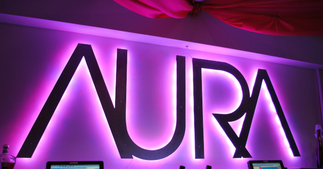 Aura offers guest list on certain nights