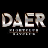 Daer Nightclub logo