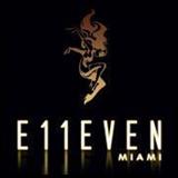 E11even logo