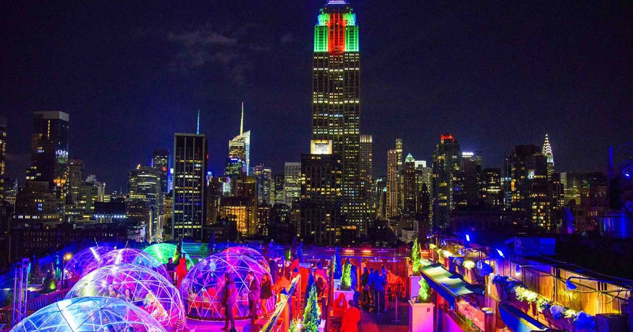 230 Fifth Rooftop offers guest list on certain nights