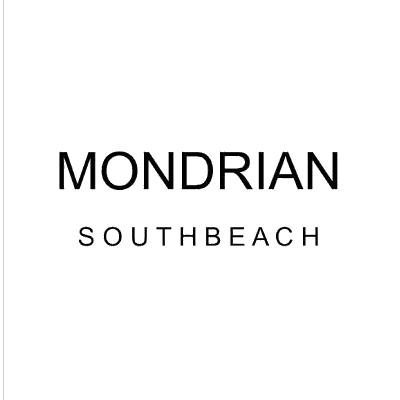 Mondrian logo