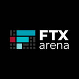 FTX Arena (AmericanAirlines Arena) logo